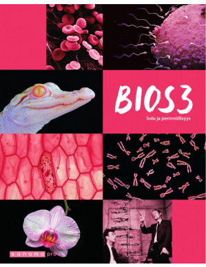 Bios 3 Vastaukset
