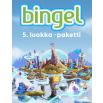 Bingel-tehtävät 5. luokka -paketti