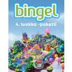 Bingel-tehtävät 4. luokka -paketti