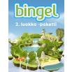 Bingel-tehtävät 2. luokka -paketti
