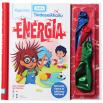 Tiedeseikkailu - Energia 5-8 v