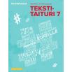 Tekstitaituri 7 Tehtäväkirja (OPS 2016)