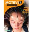 Motiivi 3 Tietoa käsittelevä ihminen