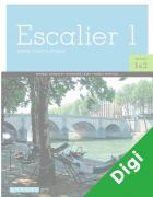 Escalier 1 Opiskelijan verkkotehtävät (oppilaitoslisenssi)