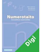 Numerotaito (organisaatiodigi)