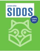 Sidos-lisenssi ja 1. vuoden kirjat (LOPS21)
