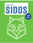 Sidos-lisenssi, opiskelija (LOPS21)