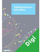 Sähköasennustekniikka (organisaatiodigi)