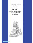 Armi 2 Luku- ja kirjoitustaidon arviointimateriaali 2. luokalle