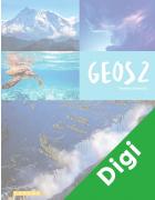 Geos 2 Kompassi-digikokeet (LOPS 2016)