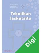 Tekniikan laskutaito (organisaatiodigi)