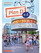 Plan D 1 - 2 Opettajan CD (LOPS 2016)