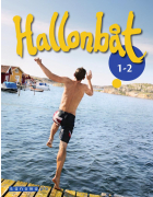 Hallonbåt 1 - 2