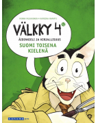 Välkky 4 Suomi toisena kielenä