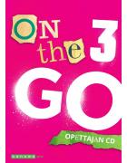 On the Go 3 Opettajan CD