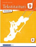 Tekstitaituri 9 E-tehtäväkirja