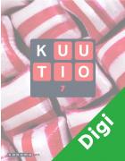 Kuutio 7 Digilisätehtävät (OPS 2016)