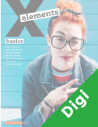 Elements Basics -digikirja