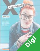 Elements Basics Kompassi-digikokeet