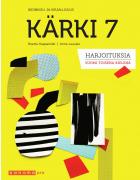 Kärki 7 Harjoituksia Suomi toisena kielenä