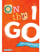 On the Go 1 Opettajan CD