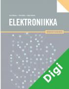 Elektroniikka Harjoituskirja (organisaatiodigi)