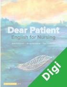 Dear Patient Opettajan digiaineisto