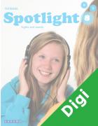Spotlight 8 Digilisätehtävät Updated