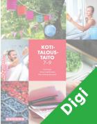 Kotitaloustaito 7 - 9 Digiopetusmateriaali (OPS 2016)