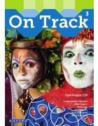 On Track 3 Opettajan CD