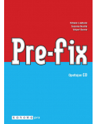 Pre-fix Opettajan CD