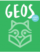 Geos-lisenssi ja 1. vuoden kirjat (LOPS21)