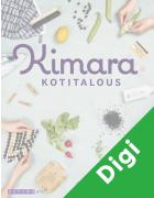 Kimara 7 - 9 Kotitalous Digikirja