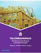 Talonrakennus-oppilaitoslisenssi