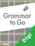 Grammar to Go Esitysmateriaali