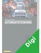 Automaatiotekniikka (organisaatiodigi)