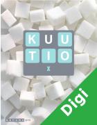 Kuutio X Tulostettavat kokeet (OPS 2016)