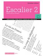 Escalier 2 Opiskelijan ratkaisut (LOPS 2016)