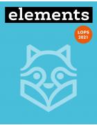 Elements-lisenssi ja 1. vuoden kirjat (LOPS21)