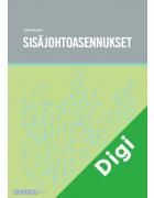 Sisäjohtoasennukset (organisaatiodigi)