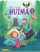Huima 4 Suomi toisena kielenä -paketti