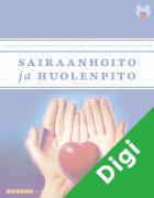 Sairaanhoito ja huolenpito (organisaatiodigi)