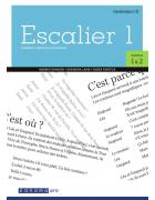 Escalier 1 Opiskelijan CD