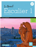 Escalier 1 Textes et grammaire (LOPS21)