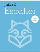 Escalier-lisenssi ja 1. vuoden kirjat (LOPS21)