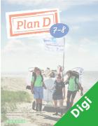 Plan D 7 - 8 Opettajan äänitiedostot