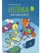Huima 5 Suomi toisena kielenä