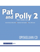 Pat and Polly 2 Opiskelijan CD