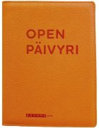 Open päivyri 20 - 21 (oranssi)