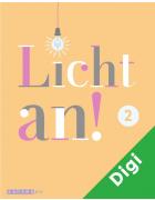 Licht an! 2 Digikirja